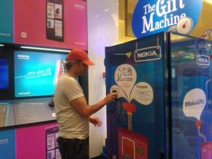 Activación de Nokia Lumia